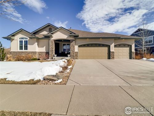 Photo of 302 Mcconnell Dr, Lyons, CO 80540 (MLS # 904733)