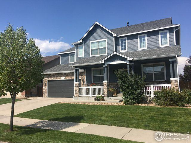 6154 Gold Dust Rd, Timnath, CO 80547 - #: 899733