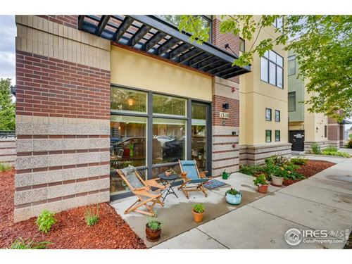 Tiny photo for 1310 Rosewood Ave 5-A, Boulder, CO 80304 (MLS # 919735)