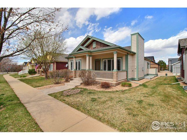 6537 18th St Rd, Greeley, CO 80634 - #: 908735