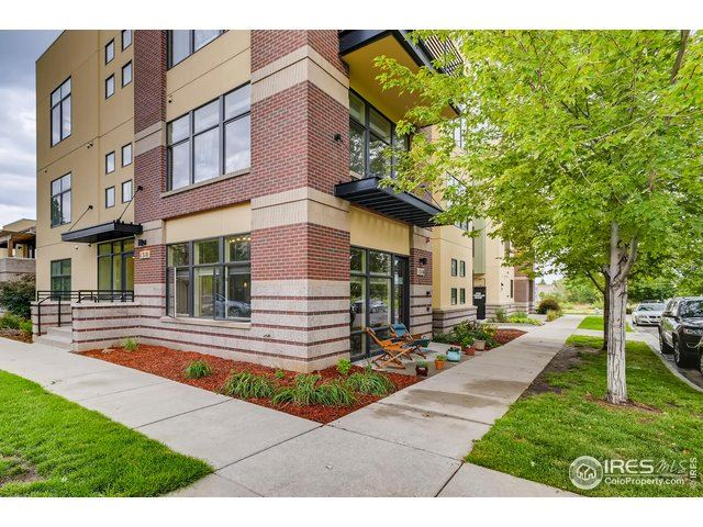 Photo for 1310 Rosewood Ave 5-A, Boulder, CO 80304 (MLS # 919735)