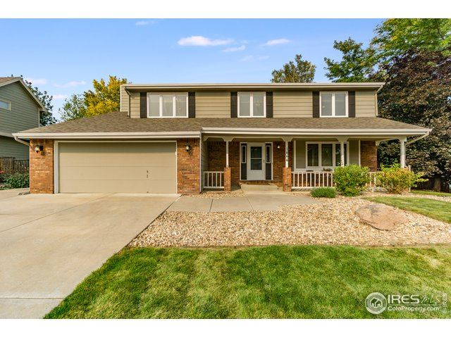 1444 Redberry Ct, Fort Collins, CO 80525 - MLS#: 924735