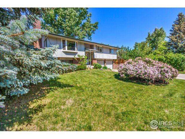 1913 Sandalwood Ln, Fort Collins, CO 80526 - #: 942735