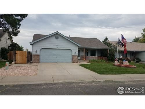 Photo of 419 Edgewood Ave, Johnstown, CO 80534 (MLS # 946736)