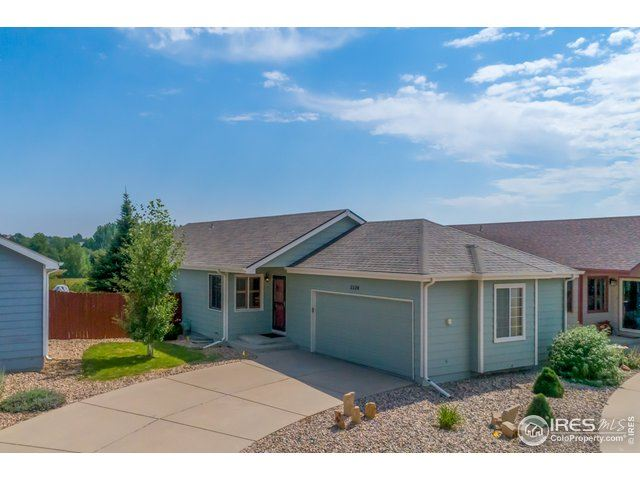 5534 Fossil Ct E, Fort Collins, CO 80525 - MLS#: 919736