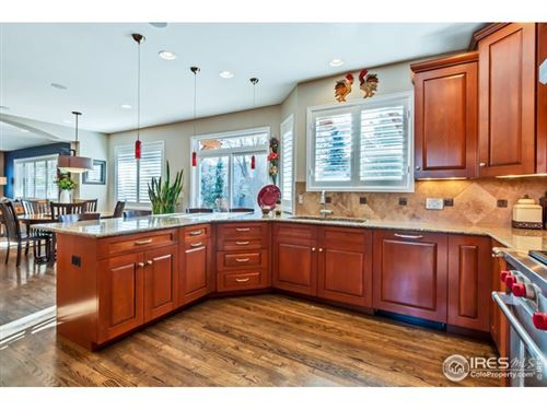 Tiny photo for 7378 Augusta Dr, Boulder, CO 80301 (MLS # 901737)