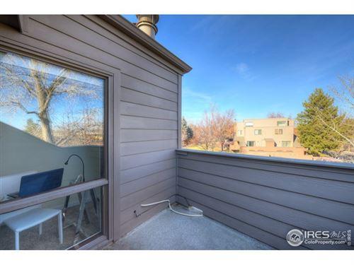 Tiny photo for 3715 Birchwood Dr 13, Boulder, CO 80304 (MLS # 930738)