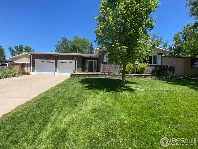 2146 27th Ave, Greeley, CO 80634 - #: 914738