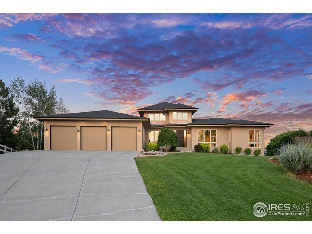 6508 Westchase Ct, Fort Collins, CO 80528 - #: 945738
