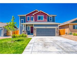 Photo of 6707 6th St, Frederick, CO 80530 (MLS # 894739)