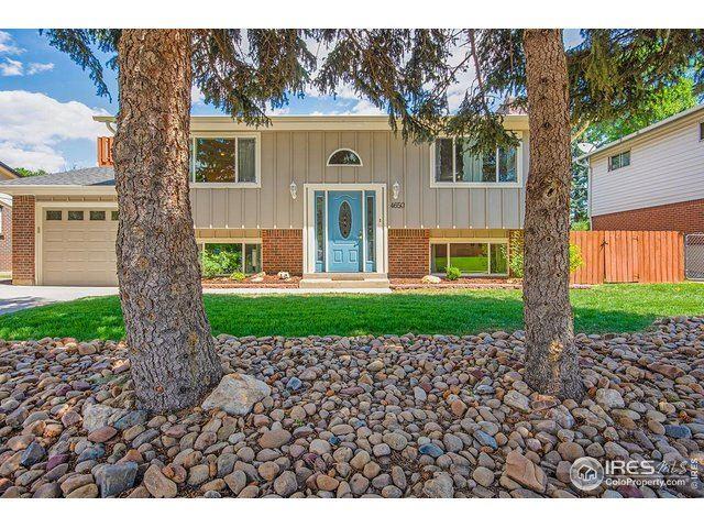 4650 Talbot Dr, Boulder, CO 80303 - #: 920739