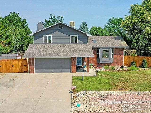 1901 Rolling View Dr, Loveland, CO 80537 - #: 921739