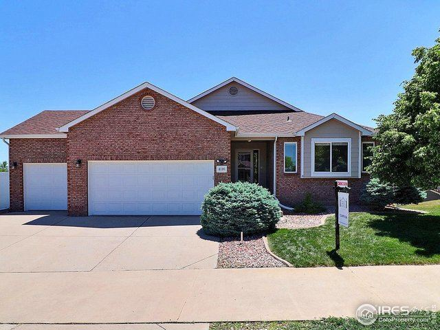 4110 30th St, Greeley, CO 80634 - #: 942739