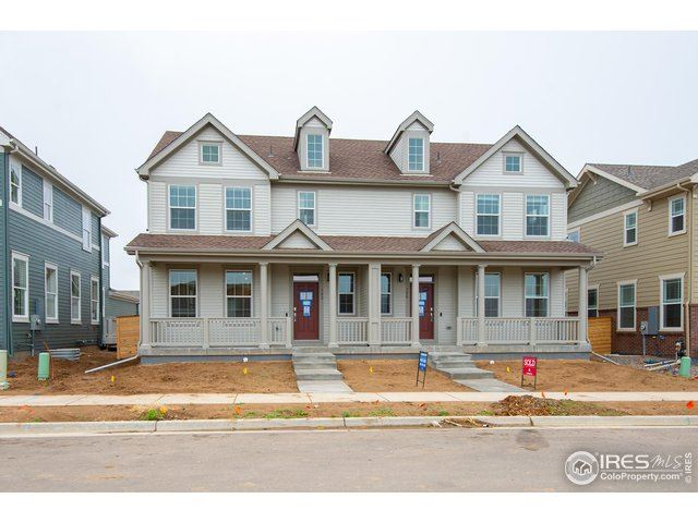 322 Vicot Way, Fort Collins, CO 80524 - #: 910740