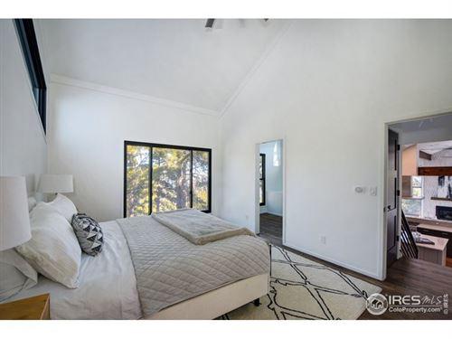 Tiny photo for 93 Hawk Ln, Boulder, CO 80304 (MLS # 930741)