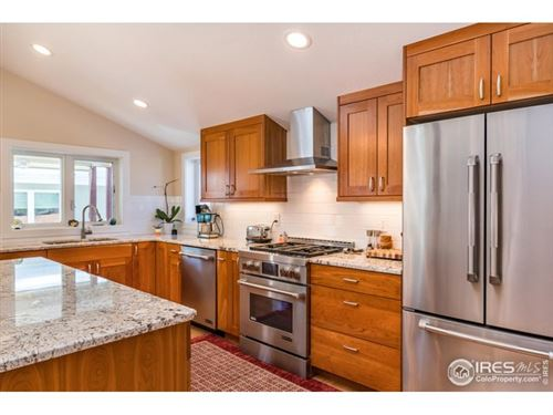 Photo of 1235 Cedar Ave, Boulder, CO 80304 (MLS # 916742)