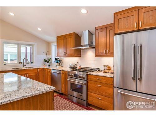 Photo of 1235 Cedar Ave, Boulder, CO 80304 (MLS # 916742)
