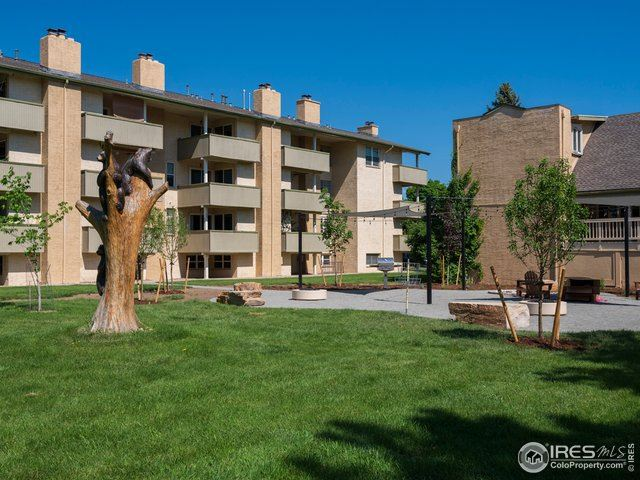 Photo for 3030 Oneal Pkwy R-38, Boulder, CO 80301 (MLS # 942742)