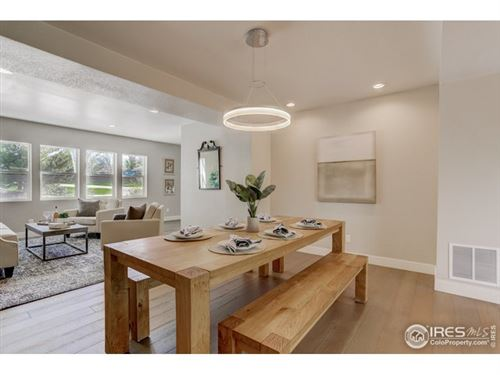 Tiny photo for 7496 Old Mill Trl, Boulder, CO 80301 (MLS # 912743)