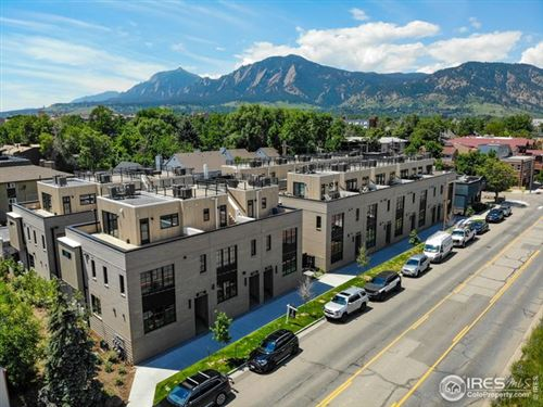 Photo of 2118 Pearl St B, Boulder, CO 80302 (MLS # 935743)
