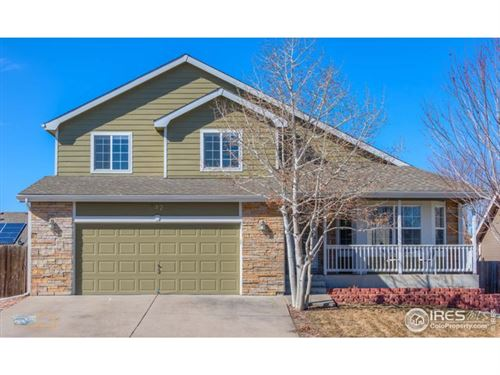 Photo of 342 River Rock Dr, Johnstown, CO 80534 (MLS # 905744)