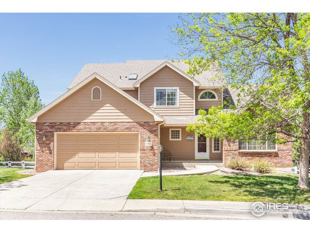 3033 6th St SW, Loveland, CO 80537 - #: 912744