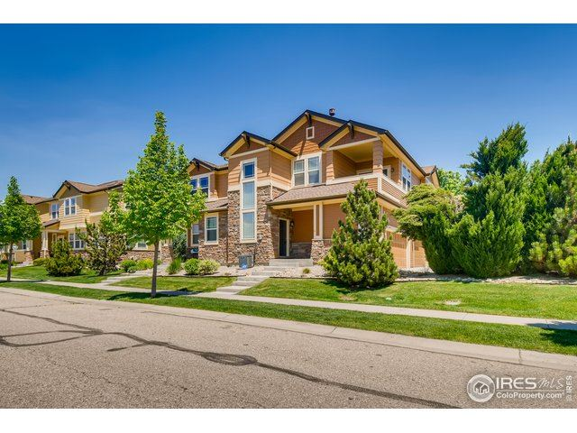 5120 Southern Cross Ln C, Fort Collins, CO 80528 - #: 942744