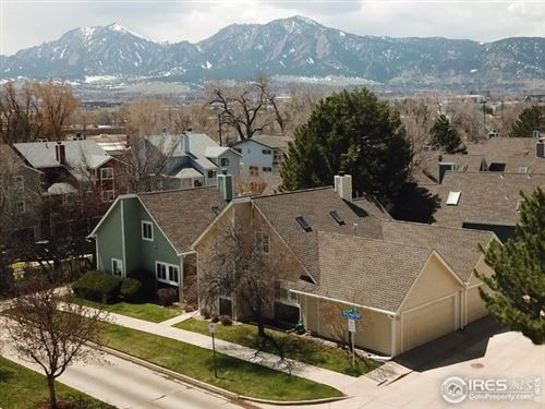 Photo of 4894 Curie Ct, Boulder, CO 80301 (MLS # 907745)