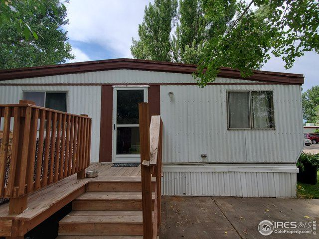 2500 E Harmony Rd 219, Fort Collins, CO 80528 - #: 4745