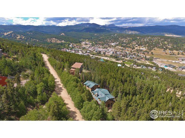 85 Valley View Drive, Nederland, CO 80466 - #: 893745