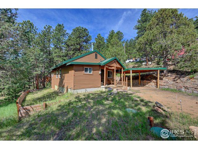 105 Overpine Dr, Lyons, CO 80540 - #: 915745