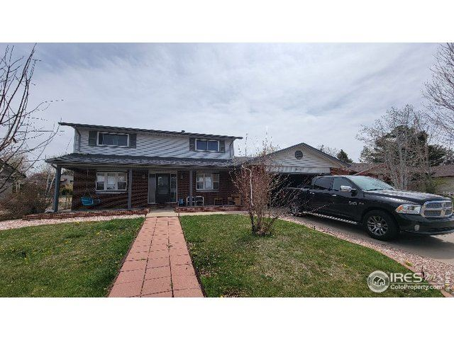2126 26th Ave Ct, Greeley, CO 80634 - #: 938745