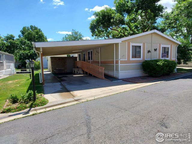 2211 W Mulberry St 258, Fort Collins, CO 80521 - #: 4746