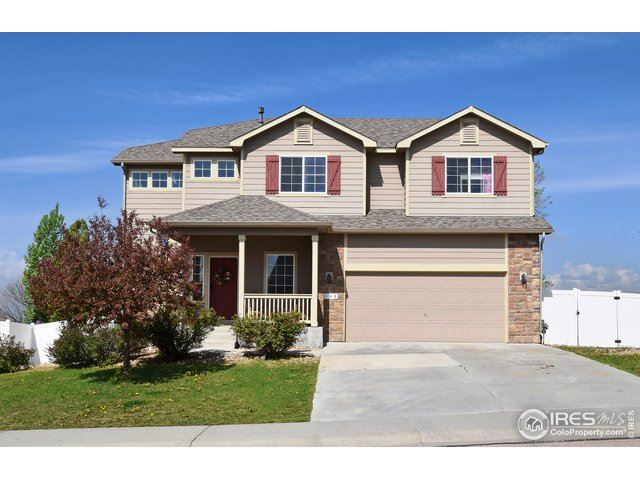 148 Sycamore Ave, Johnstown, CO 80534 - #: 940746