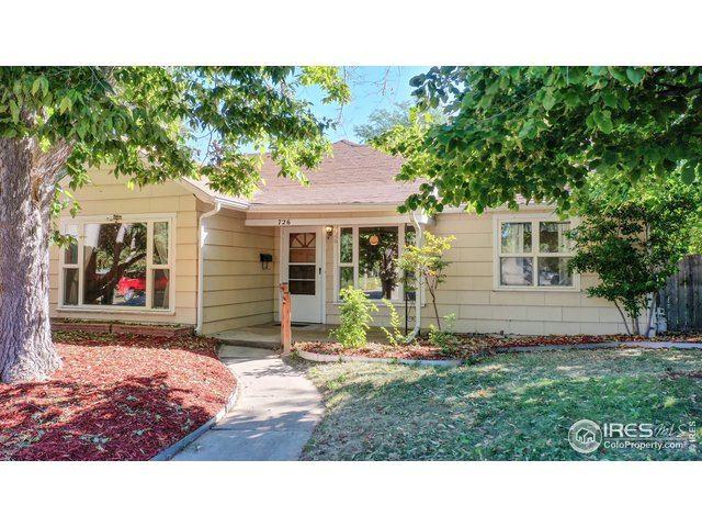 726 Eastdale Dr, Fort Collins, CO 80524 - #: 951746