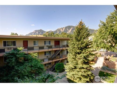 Photo of 830 20th St 304, Boulder, CO 80302 (MLS # 952747)