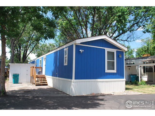 3109 E Mulberry St 26, Fort Collins, CO 80524 - #: 4747