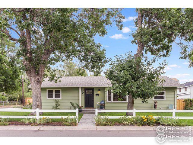 904 Elm St, Fort Collins, CO 80521 - #: 923747