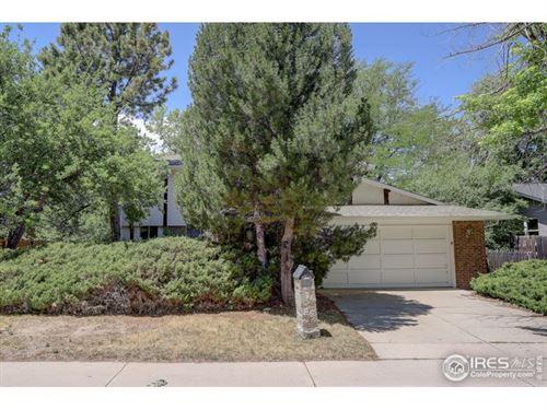 Photo of 771 S Emporia St, Denver, CO 80247 (MLS # 917748)