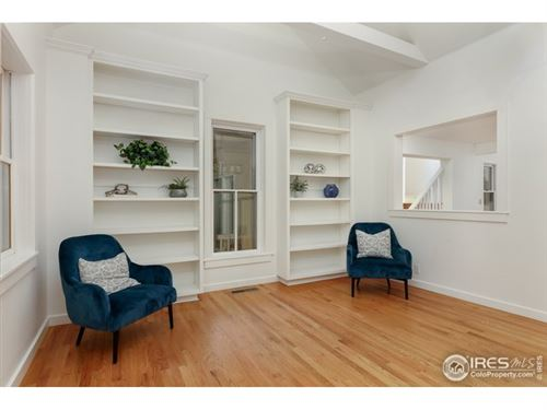 Tiny photo for 621 Pleasant St, Boulder, CO 80302 (MLS # 942748)