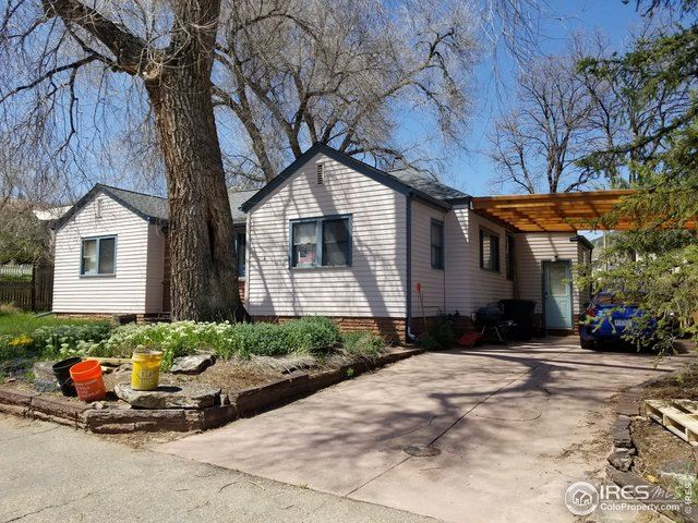 434 Reese St, Lyons, CO 80540 - #: 919749