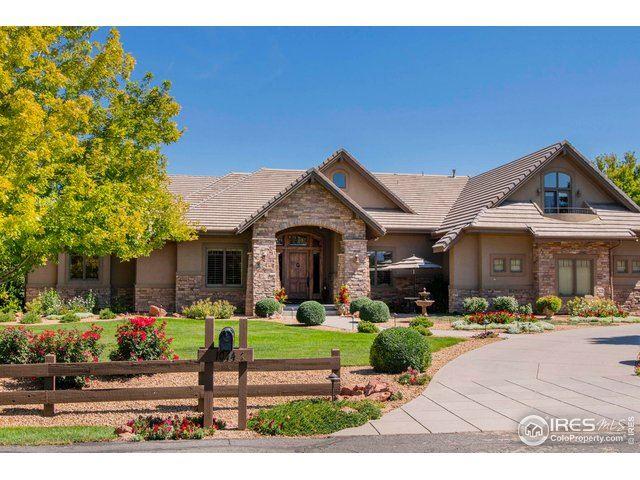 1044 White Hawk Ranch Dr, Boulder, CO 80303 - #: 951749
