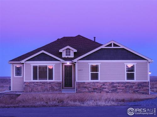 Photo of 16529 Fairbanks Rd N, Platteville, CO 80651 (MLS # 932750)