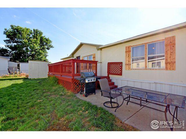420 E 57th St 63, Loveland, CO 80538 - #: 4750