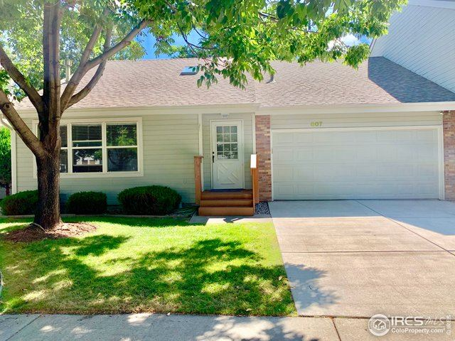 807 Shire Court, Fort Collins, CO 80526 - #: 893750