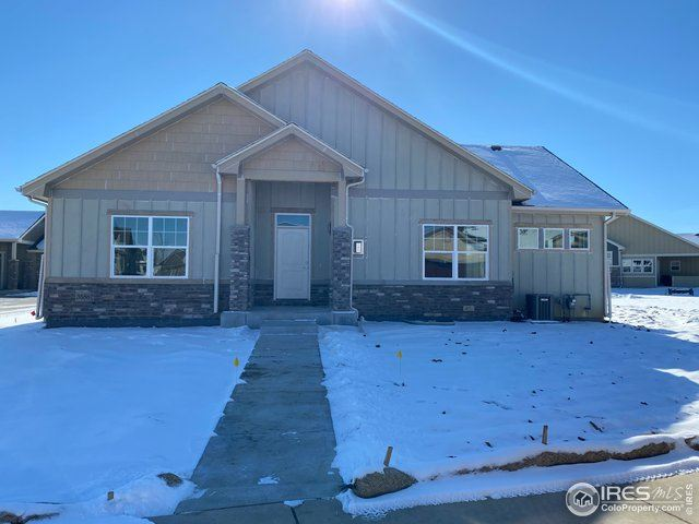 3688 Prickly Pear Dr, Loveland, CO 80537 - #: 918750