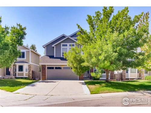 Photo of 6390 Snowberry Ave, Firestone, CO 80504 (MLS # 946751)