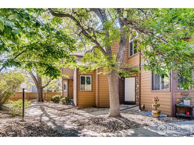 6144 Habitat Dr, Boulder, CO 80301 - #: 942751