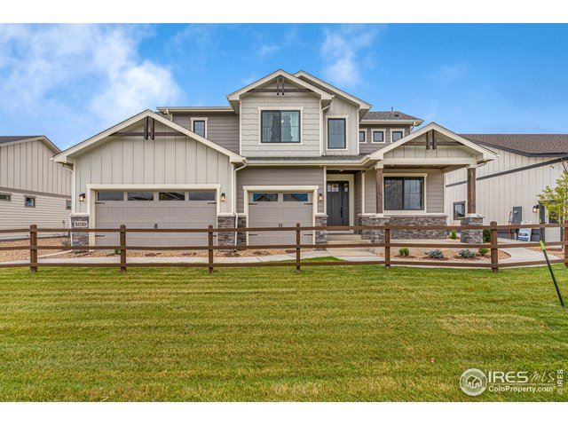 5030 Redmesa Ave, Loveland, CO 80538 - #: 952751