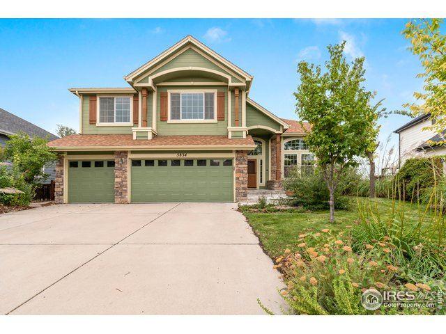 5834 Huntington Hills Dr, Fort Collins, CO 80525 - MLS#: 923752